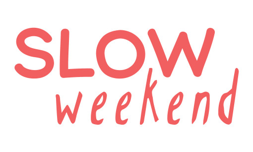 Logo Slow weekend